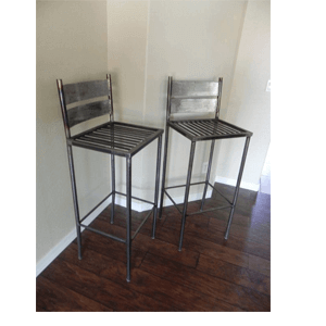 Metal Bar Chair Manufacturers in Bangalore